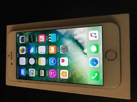 iPhone 6s 16gb (locked to o2) GREAT CONDITION