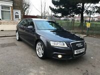 2010 Audi A6 Avant 2.0 TDI S Line Le Mans Special Edition Multitronic 5dr - Full Service History