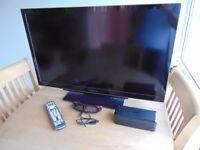 PANASONIC VIERA 32 INCH LED 3D TV