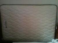 Layezee Essentials Wyton Pocket Luxury Double mattress by Silentnight
