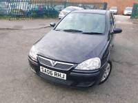 VAUXHALL CORSA Sxi 1.2ltr_3dr *** 12 MONTHS MOT - HPI CLEAR - FREE DELIVERY ***