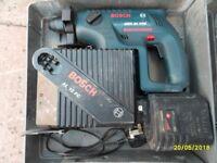 24v bosch hammer drill