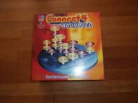 CONNECT 4 ADVANCED BY MB GAMES - Board Game
