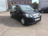 VW Up Move Up2014 automatic