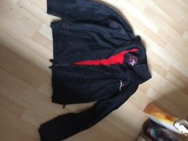 Air Walk coat medium worn once only