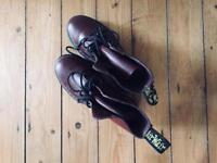 BRAND NEW Doc Martens, Boots, Oxblood, Womens size 6