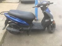 Kymco for sale 125