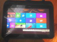 HP ElitePad 900 Windows 8 Pro.