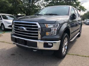 2016 Ford F-150 XTR,SIDE STEPS,TRAILER TOW