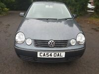 vw polo 1 owner 24600 miles new mot