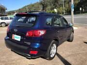 2007 Hyundai Santa Fe 7 Seater CRDi Turbo diesel 2.2 4 Cyl Auto Salisbury Brisbane South West Preview