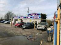 ***WANTED HAND CAR WASH WORKERS GOOD PAY IMMEDIATE START***