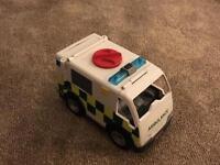 Fisher Price Ambulance