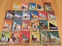 1950's i-spy books