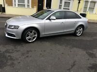Automatic Audi A4 NOT golf BMW or Mercedes