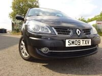 09 RENAULT SCENIC DYN 1.6,MOT JUNE 019,1 OWNER,PART HISTORY,LOVELY EXAMPLE,VERY RELIABLE MPV