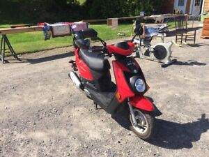 2013 Scooter