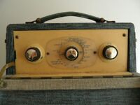 SKY BARONET - Vintage Radio - As Seen .