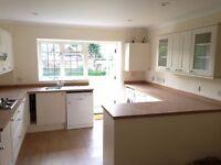 Kitchen and flooring specialist