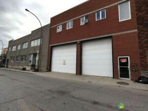 990 000$ - Immeuble commercial à Rosemont / La Petite Patrie