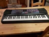 Casio CTK-560L Keyboard