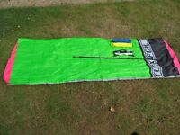 Power Kite: Flexifoil Stacker 6ft in excellent condition