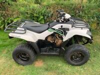 Kawasaki Brute Force KVF 300 Quad Bike ATV 2016 Farm