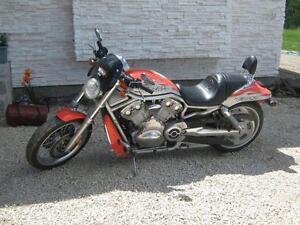 2007 Screaming eagle vrod will deliver