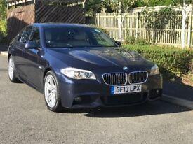 2013 BMW 520d M SPORT AUTOMATIC NOT 530,E220,535,E250,PCO