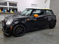 Stunning one off Mini. May take a cheap part ex. Cash sale otherwise.