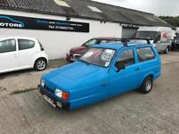Reliant robin 850cc 1996 IDEAL FOR ADVERTISING