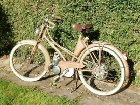 Mobylette Original French Classic For Sale