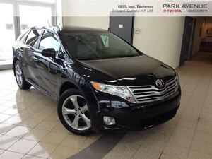 2012 Toyota Venza *RESERVER*NAVI*TOIT PANORAMIQUE*CUIR*