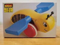 BRIO Vintage Pull along Bumble Bee