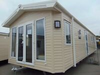 NEW Willerby Sheraton Lodge Holiday Home For Sale Near York