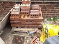 Brand new metric bricks