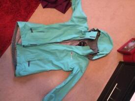 Berghaus Women's Waterproof Jacket
