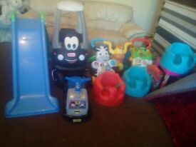 Toys some brand new