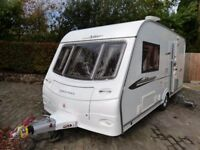 Coachman 460/2 VIP 2010 with Motor Mover and Protec Cover