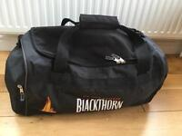 Football Team kit bag
