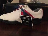 Size 5 (38) ladies golf shoe FootJoy brand new with tags