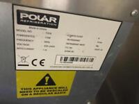 Polar ice machine
