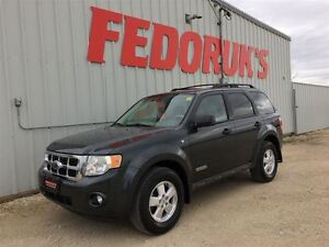 2008 Ford Escape XLT Package***DETAILED AND READY TO GO***