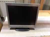COMPAQ TFT1501 P4825 Monitor