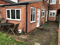 1 Bed flat close to Stafford town centre working persons only £375 ppm