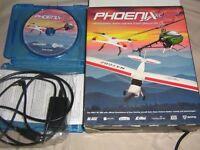 Phoenix RC 5 Simulator