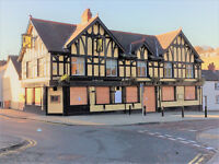 Bangor - Restaurant/Leisure/Commercial Space to Let