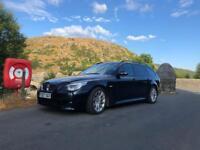 2007 BMW 550i Msport Touring V8 M5. May swap range rover, porsche cayenne...