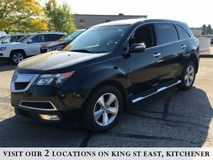 2011 Acura MDX SH-AWD | LEATHER | XENON | ROOF