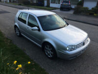 Volkswagen Golf 2.8 V6 4Motion - FSH £1400 Just Spent- Like GTI VR6- SWAP OR P/EX Considered